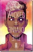 THE WICKED AND THE DIVINE N° 6