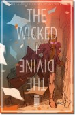 THE WICKED AND THE DIVINE N° 6-B