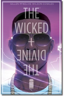 THE WICKED AND THE DIVINE N° 4-A
