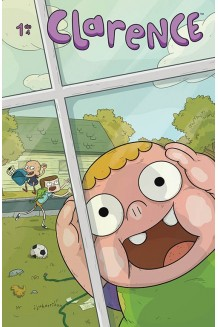 CLARENCE N° 1-A