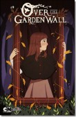 OVER THE GARDEN WALL ONGOING N° 9-B