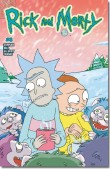 RICK AND MORTY N° 8-A