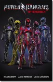 POWER RANGERS AFTERSHOCK (T1-A)