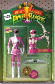 POWER RANGERS  N° 3-C