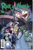 RICK AND MORTY N° 9-D