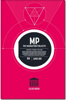 THE MANHATTAN PROJECTS N° 8