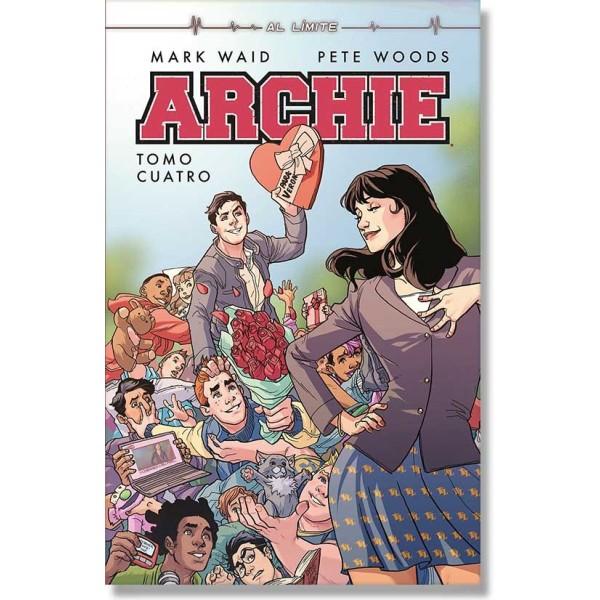 GEARS OF WAR  N° 4-A (PORTADA BRILLANTE)