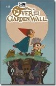 OVER THE GARDEN WALL ONGOING N° 11-A