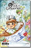 OVER THE GARDEN WALL ONGOING N° 11-B
