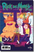 RICK AND MORTY N° 11-C