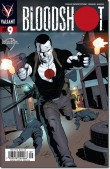 BLOODSHOT N° 9