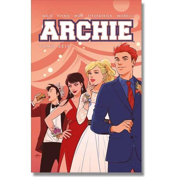 JUGHEAD N° 10-A