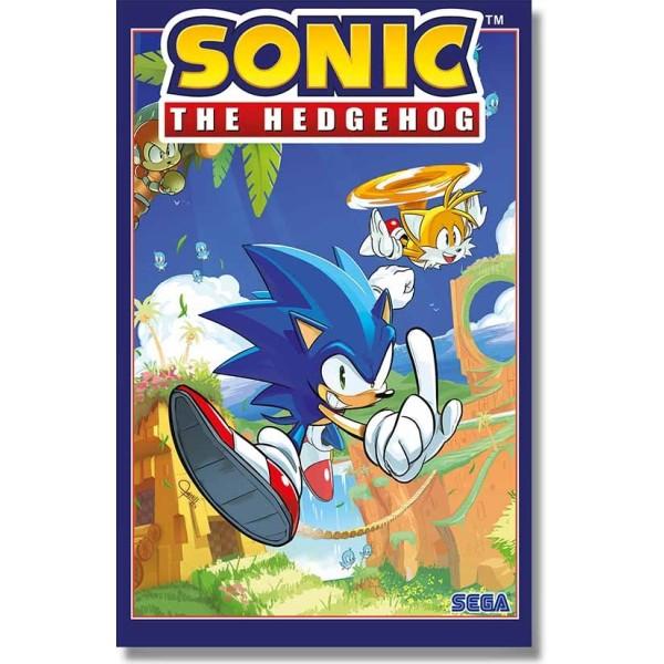 KILLJOYS N°1
