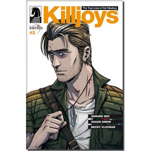 KILLJOYS N°2