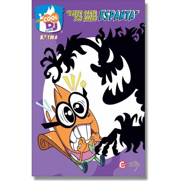 KILLJOYS N°5