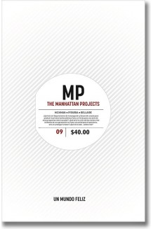 THE MANHATTAN PROJECTS N° 9