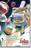 ADVENTURE TIME COMICS TOMO N° 1-C