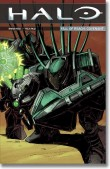 HALO FALL OF REACH COVENANT C
