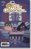 OVER THE GARDEN WALL ONGOING N° 13-A