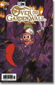 OVER THE GARDEN WALL ONGOING N° 13-B