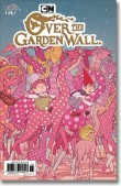 OVER THE GARDEN WALL ONGOING N° 14