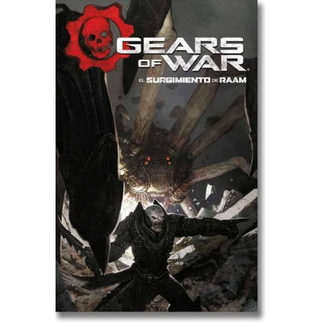 GEARS OF WAR  ( TOMO MATE) N° 1