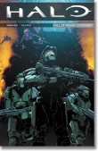 HALO FALL OF REACH: COVENANT  (TOMO) N° 2-A