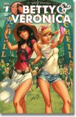 BETTY & VERONICA N° 1-B