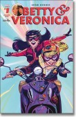 BETTY & VERONICA N° 1-C