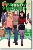 BETTY & VERONICA N° 1-E