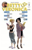 BETTY & VERONICA N° 1-F