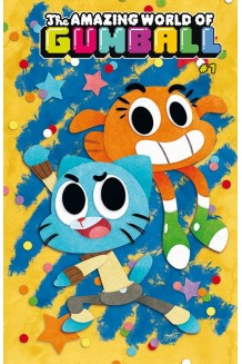 GUMBALL N° 1-A