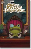 OVER THE GARDEN WALL ONGOING N° 15