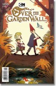 OVER THE GARDEN WALL ONGOING N° 16-B