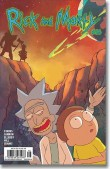 RICK AND MORTY N° 16