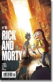 RICK AND MORTY N° 16-B