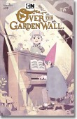 OVER THE GARDEN WALL ONGOING N° 17-B