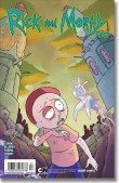 RICK AND MORTY N° 17-A