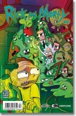 RICK AND MORTY N° 17-B