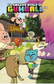 GUMBALL N° 6-A