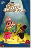 OVER THE GARDEN WALL ONGOING N° 18-A