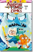 ADVENTURE TIME COMICS TOMO N° 2