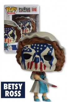 FUNKO POP MOVIES: The Purge - Betsy Ross (Election Year)