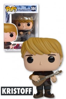 FUNKO POP DISNEY: Frozen 2 - Kristoff