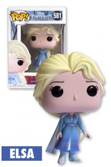 FUNKO POP DISNEY: Frozen 2 - Elsa