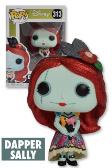 FUNKO POP: The Nightmare Before Christmas - Dapper Sally