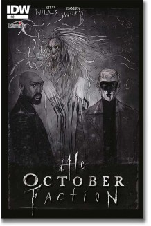 THE OCTOBER FACTION N° 2-A