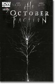 THE OCTOBER FACTION N° 2-B