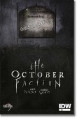THE OCTOBER FACTION N° 3-B