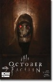 THE OCTOBER FACTION N° 4-A